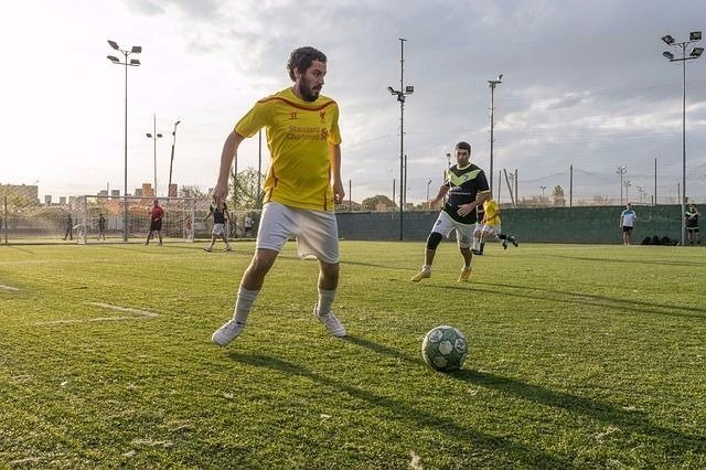 Aprendizajes futbolísticos