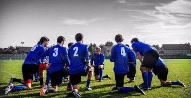 El equipo de fútbol como organización compleja
