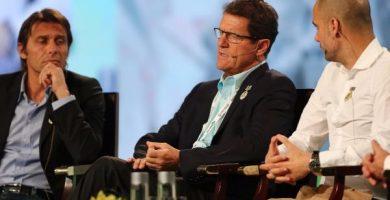 Evoluciones y Revoluciones en el Fútbol del siglo XXI