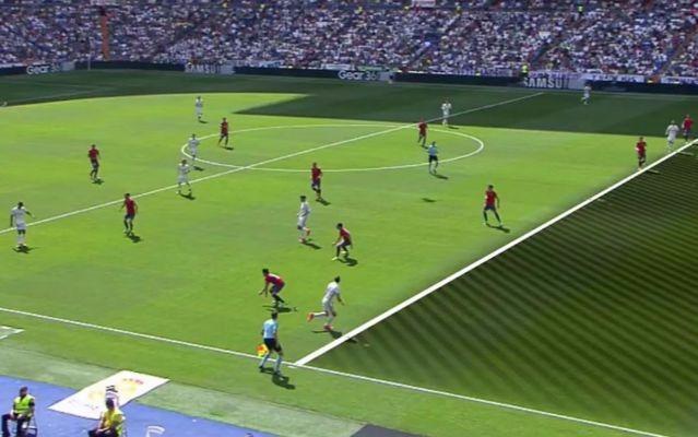 Sistema o recurso el fuera de juego por n stor p rez for Fuera de juego futbol