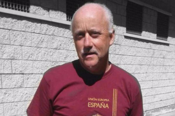 Ismael Díaz Galán