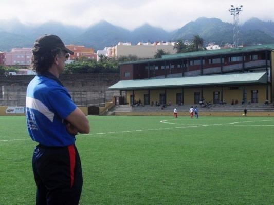 Juan Ramón Salvadores-Canedo