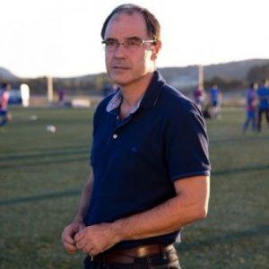 David Llopis y la psicología en el fútbol base profesional