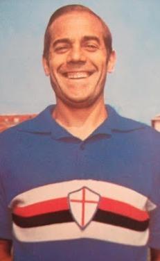 Luis Suárez en la Sampdoria