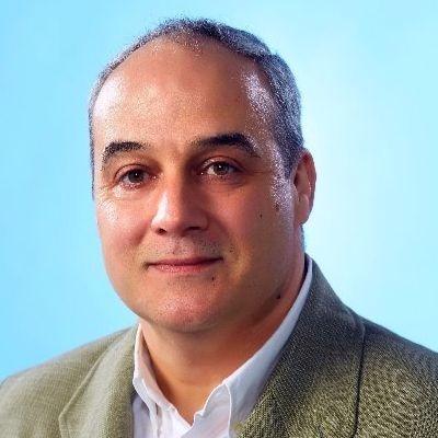 Alex Couto Lago