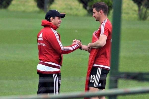 Feedback con el entrenador