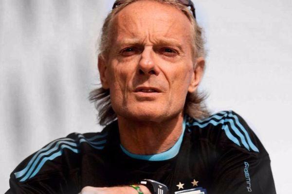 Fernando Signorini