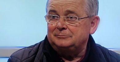 Mike Etxarri