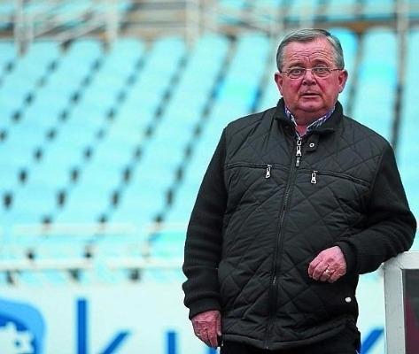 Mikel Etxarri (Imagen El Diario Vasco)