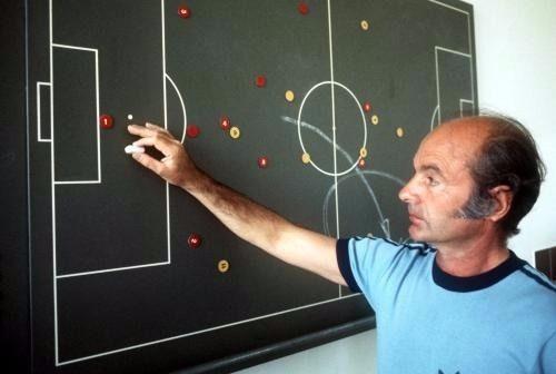 Complejidad en el fútbol