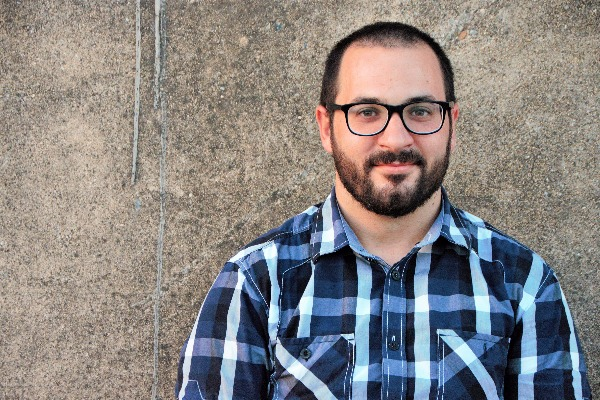 Iñaki García
