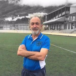 Juan Ramón Salvadores-Canedo y el dibujo táctico