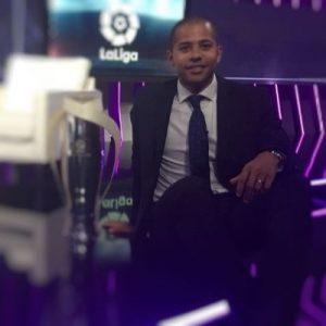 Alberto Owono desmontando los tópicos del fútbol africano