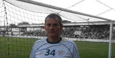 Javier Falagán