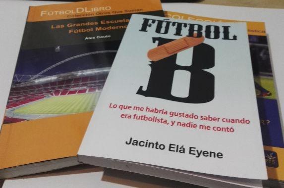 a9016790a376b ▷ LIBROS DE FÚTBOL - Instituto Fútbol