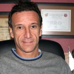 Alfonso Pérez Muñoz