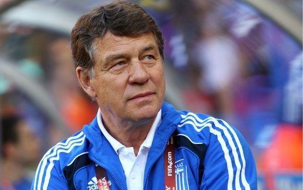 Otto Rehhagel aprovechó como nadie los rendimientos decrecientes con Grecia en la Eurocopa de 2004