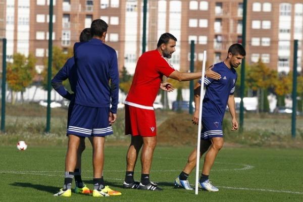 Facilitar la compresión de los roles a los futbolistas da seguridad al jugador