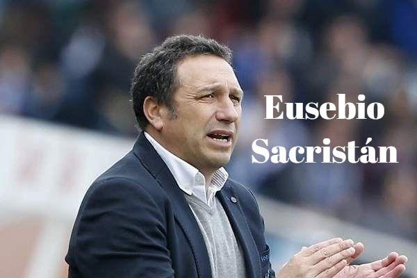 Eusebio Sacristán