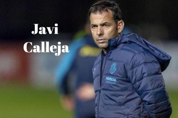 Javi Calleja